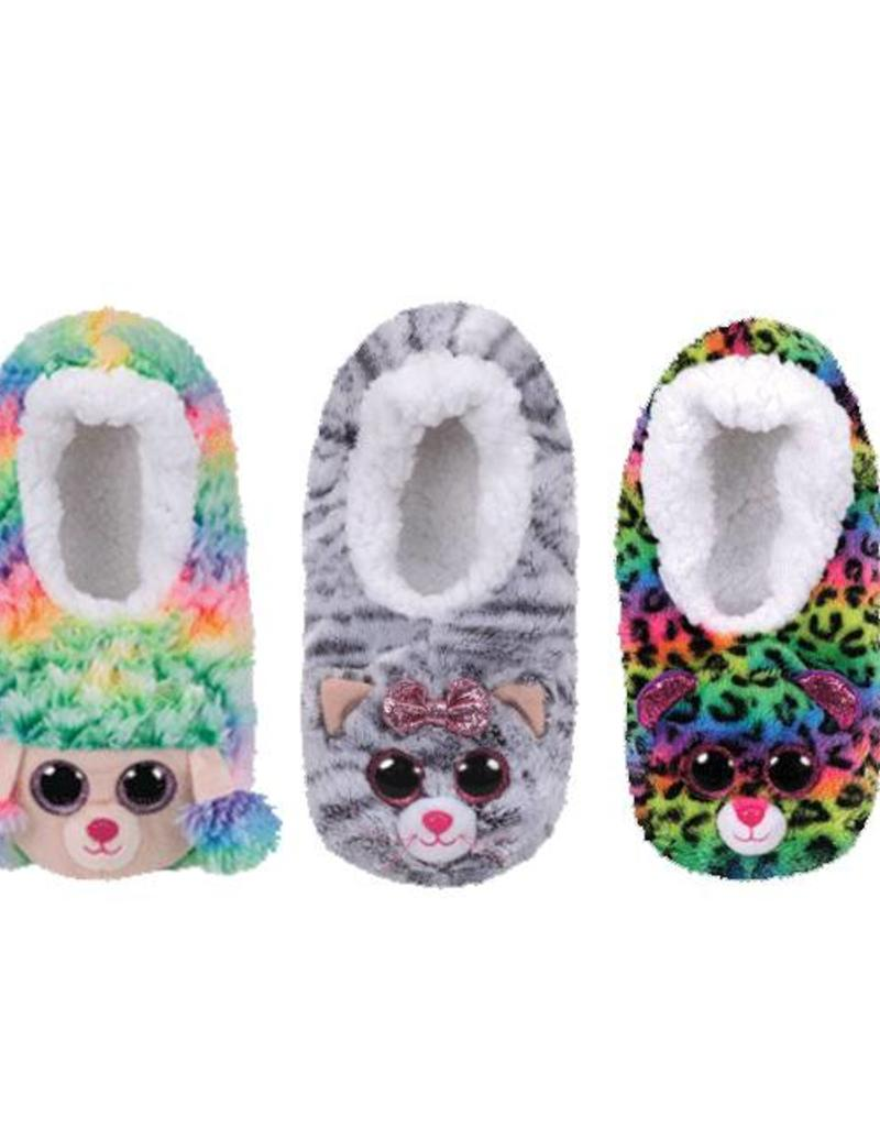 ty Ty Slipper Socks