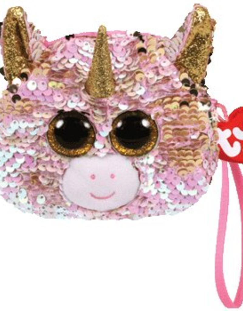 ty Ty Sequin Coinpurse