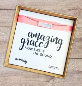 SHINElife Amazing Grace Necklace