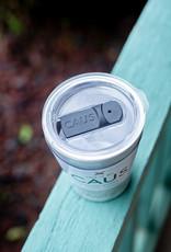 Caus Coffee Tumbler Cream Marble