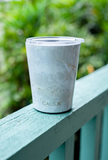 Caus Caus Coffee Tumbler Cream Marble