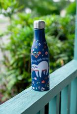 17oz Bottle - Dreams Sloth