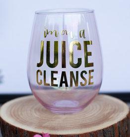 slant collection 30oz Juice Cleanse Wine