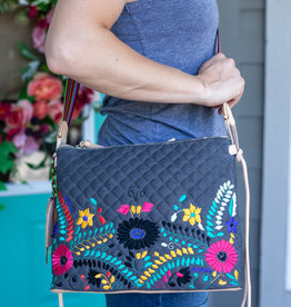 Consuela Silverlake Downtown Crossbody