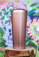 corkcicle 24oz Tumbler - Rose Metallic