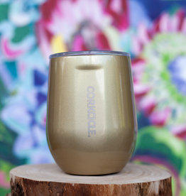 corkcicle 12oz Stemless - Glampagne