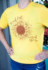 Cotton Eye Doe Stand Tall T-shirt
