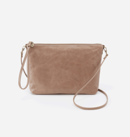 hobo Kori Convertible Crossbody - Parchment