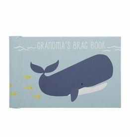 Grandma's Brag Book - Under The Sea