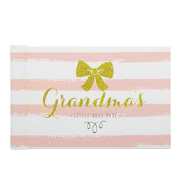 Grandma's Brag Book - Sparkle