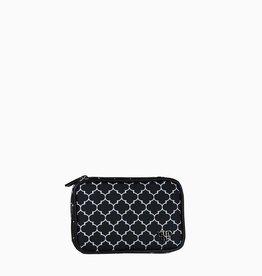 purseN Tiara Mini Jewelry Case - Quartefoil