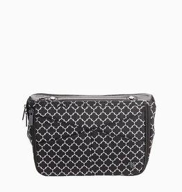 purseN LittBag Handbag Organizer - Quartefoil