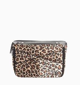 purseN LittBag Handbag Organizer - Leopard