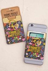 Natural Life Phone Pocket Ring