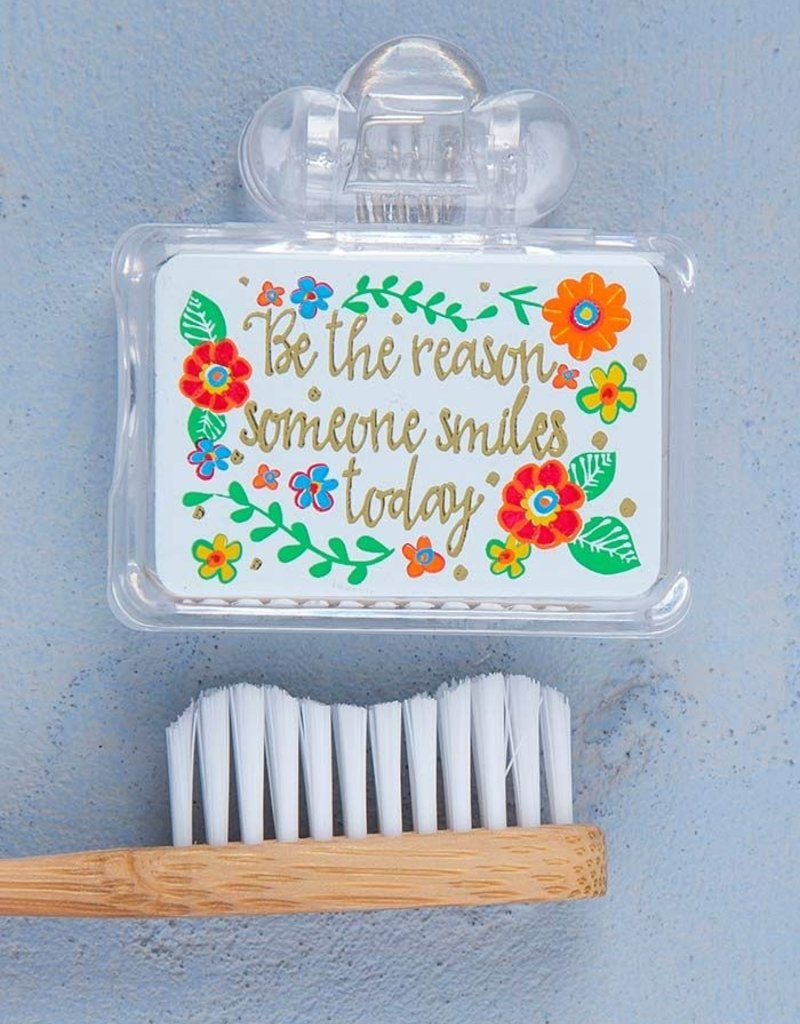 Natural Life Toothbrush Cover