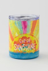 Natural Life Cup of Sunshine Lowball Tumbler