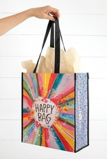 Natural Life Happy Bag Rainbow Burst