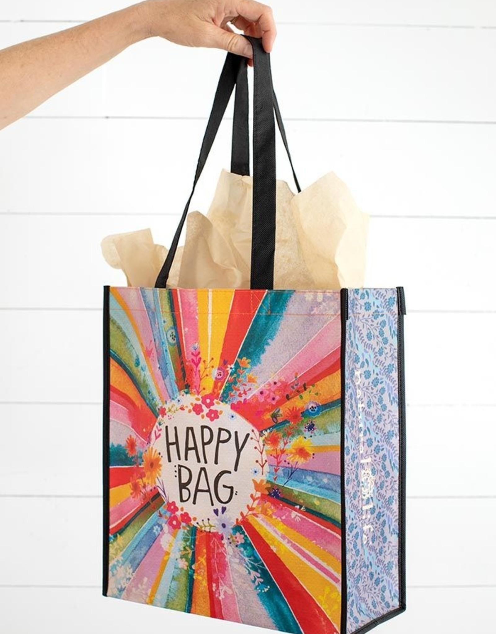 Rainbow of Happiness Bag
