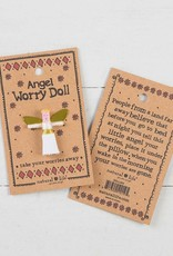 Angel Worry Doll