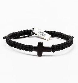 my saint my hero Faith Confirmed Bracelet