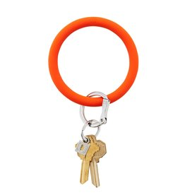 O Venture Silicone O-Ring Orange Crush
