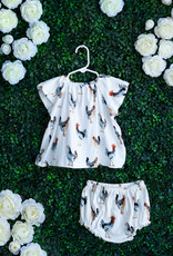 Chicken Dress Set