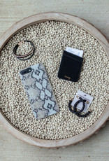 The Casery Snakeskin iPhone Case