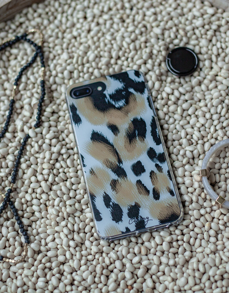 The Casery Primal iPhone Case