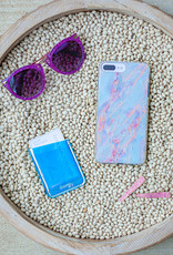 The Casery Candy Marble iPhone Case