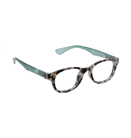 Peepers Show Stopper - Gray/Green