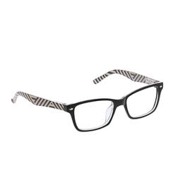 Peepers Zuma - Black/Stripe