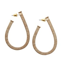 Michelle McDowell Amarillo Earrings