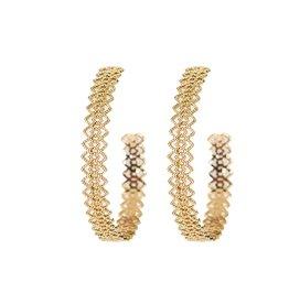Michelle McDowell Dresden Earrings