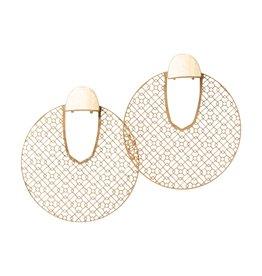 Michelle McDowell Hudson Earrings