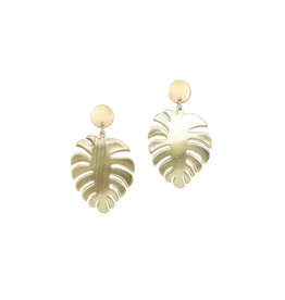 Michelle McDowell Trinidad Earrings