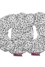 kitsch Microfiber Towel Scrunchies - Micro Dot