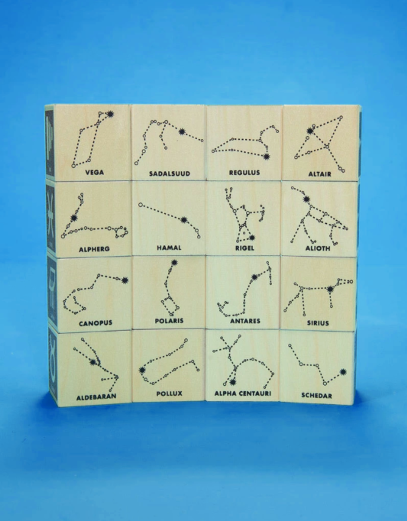 Constellation Blocks