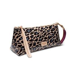 Consuela Blue Jag Tool Bag
