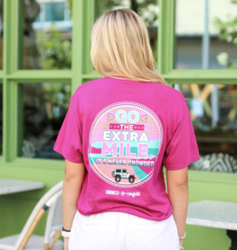 Jadelynn Brooke The Extra Mile Tee