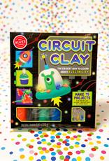 Klutz Circut Clay