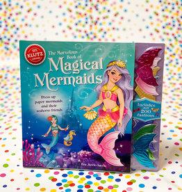 Klutz Marvelous Book of Magical Mermaids