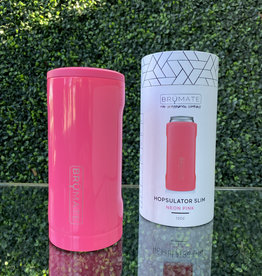brumate Hopsulator Slim - Neon Pink