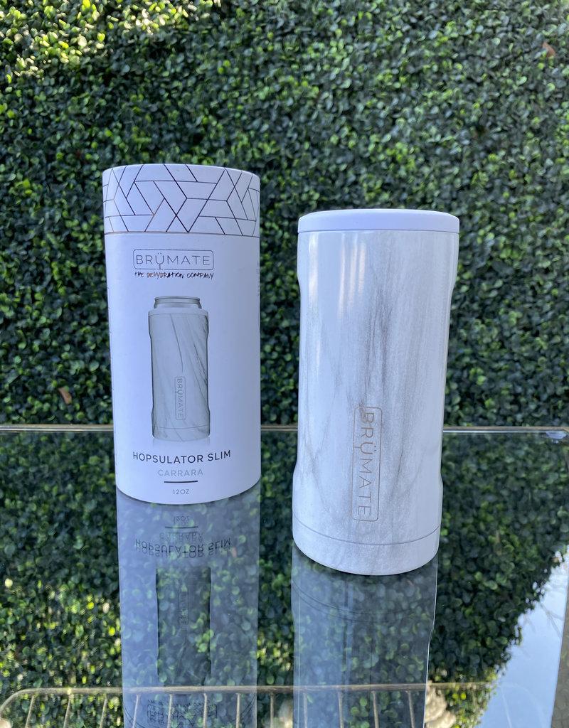 brumate Hopsulator Slim - Carrara