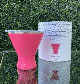 brumate 10oz Margtini Tumbler - Neon Pink