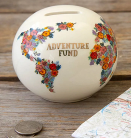 Natural Life Adventure Fund Penny Bank
