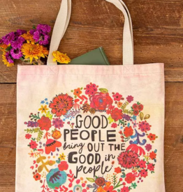 Good People Chirp Tote