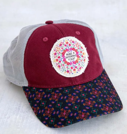 Natural Life Hangout Hat (3 Styles)