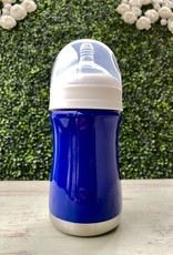 8oz Insulated Baby Bottle (5 Colors)