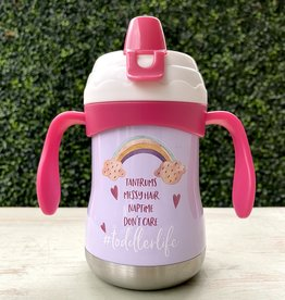 Pure Drinkware 9oz Sippy Cup #Toddlerlife