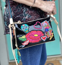 Consuela Poppy Teeny Crossbody